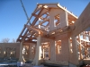 Tamlin Timber Frame Homes- custom timber frame