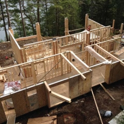 Gambier Island BC Project framing-047