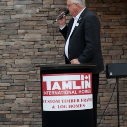 Tamlin Homes International- Office Grand Opening- Langley BC Canada