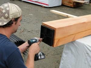 Timber Frame Design ⋆ Tamlin Homes Timber Frame Home