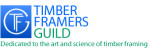 Timber Framers Guild Member Logo