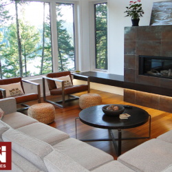 Contemporary West Coast Style Custom Homes Vancouver- Tamlin Homes
