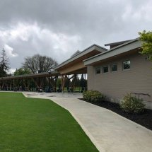 Driving Range Facility - Point Grey Golf and Country Club