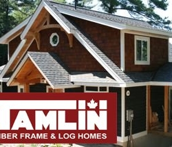 Gulf Islands BC Builder- Tamlin Homes- Remote Site Builder-Lake front