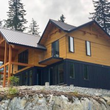 Wedgemount - Whistler, BC