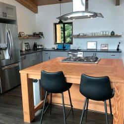 Tamlin Homes - West Coast Contemporary