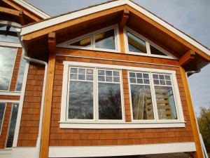 Hybrid Timber Frame Home Packages ⋆ Tamlin Homes Timber