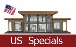 Tamlin USA Specials